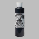 Jacquard Airbrush 8oz - Opaque Black