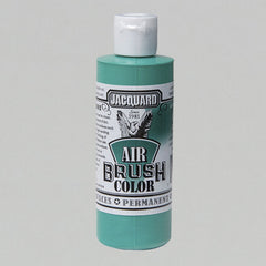 Jacquard Airbrush 4oz - Opaque Green - Street Lab UK
