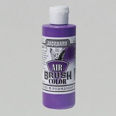 Jacquard Airbrush 4oz - Opaque Violet - Street Lab UK