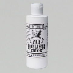Jacquard Airbrush 4oz - Opaque White - Street Lab UK