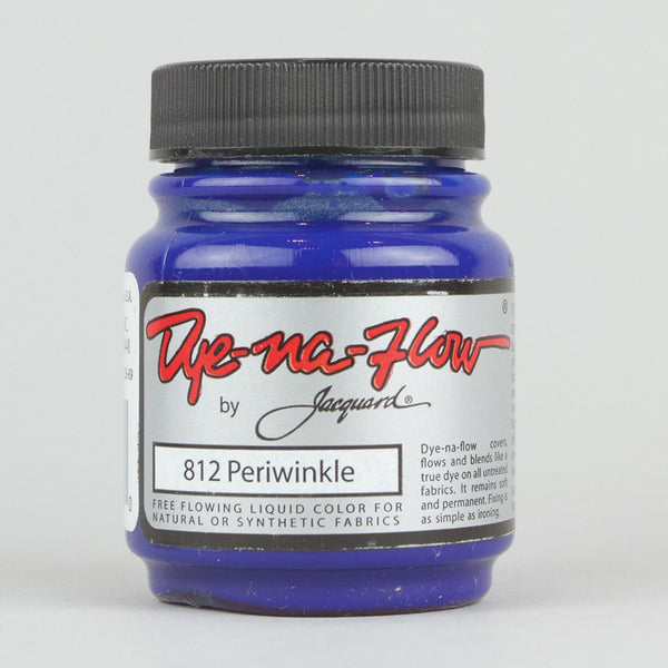 Jacquard Dye Na Flow 2.25oz - Periwinkle - Street Lab UK