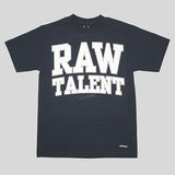 IMKING Raw Talent T-Shirt - Blue - Street Lab UK