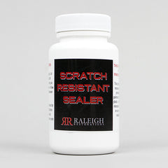 Scratch Resistant Sealer 4oz - Street Lab UK