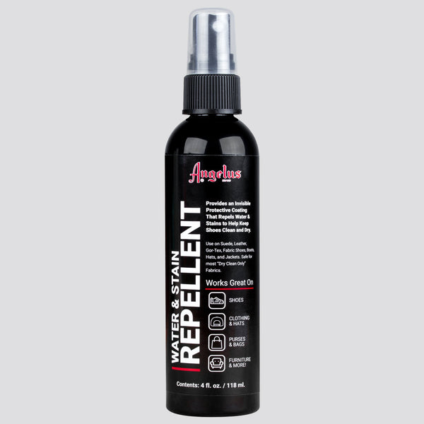 Angelus Water & Stain Repellent 4oz