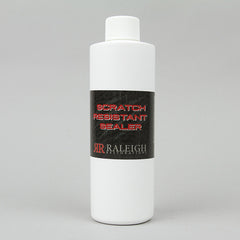 Scratch Resistant Sealer 8oz - Street Lab UK