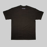 Fly Society Rising Plane T-Shirt - Black - Street Lab UK - 3
