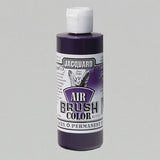 Jacquard Airbrush 4oz - Transparent Violet - Street Lab UK