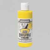 Jacquard Airbrush 4oz - Transparent Yellow - Street Lab UK