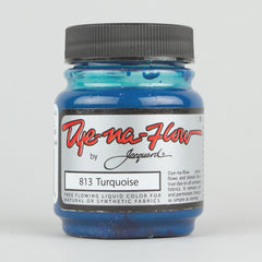 Jacquard Dye Na Flow 2.25oz - Turquoise - Street Lab UK