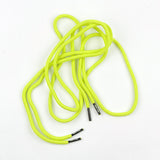 Fully Laced XI Shoelaces - Venom Green - Street Lab UK - 3