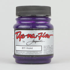 Jacquard Dye Na Flow 2.25oz - Violet - Street Lab UK
