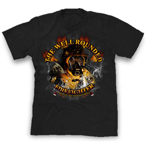 firefighter guts and glory shirt