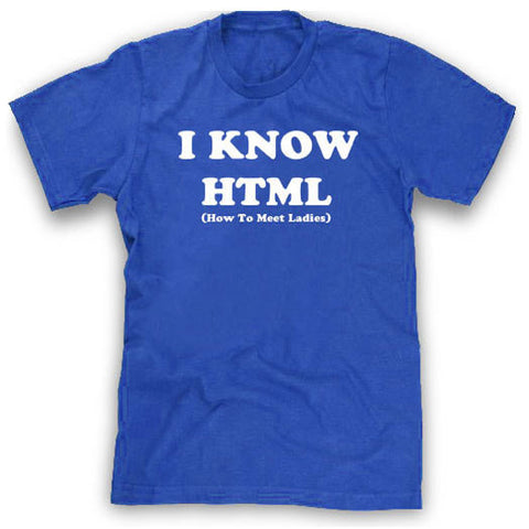 HTML How to meet ladies