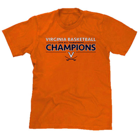 Virginia Cavaliers ACC Champs