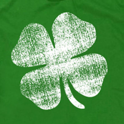 Shamrock Tee Shirt St. Patrick's Day T-Shirt