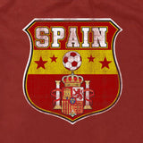 Spain World Cup 2014