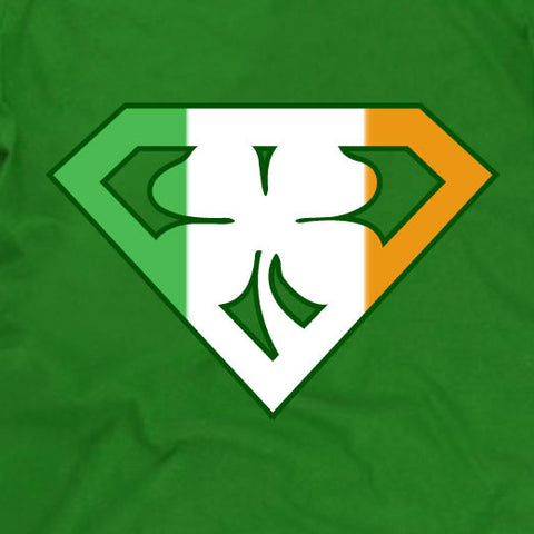 Super Irish St. Patrick's Day T-Shirt