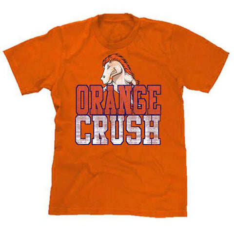 Orange Crush Tshirt