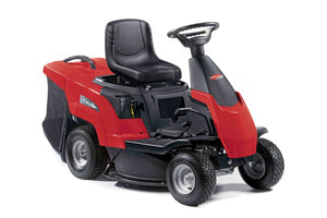 "New Castelgarden XE966B 26"" 223cc Rear Discharge Ride On Mower 