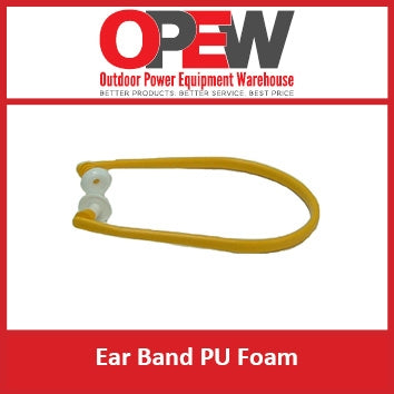 Ear protection Band PU Foam