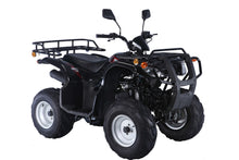 Load image into Gallery viewer, New Off Road F150 Farm Quad Bike 150cc F-N-R Rear Wheel Drive with Carry Racks