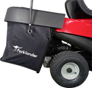 "New Parklander 309029X92H 30"" Mid-Mount Ride On Lawn Mower - Auto HydroGear"