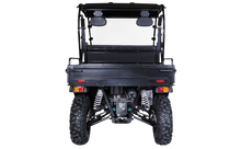 Load image into Gallery viewer, New Cyclone 200 X2 eXtra Large Body - Utility Vehicle includes Windscreen, Roof and Alloy Wheels & Digital Display