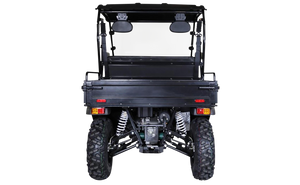 New Cyclone 200 X2 eXtra Large Body - Utility Vehicle includes Windscreen, Roof and Alloy Wheels & Digital Display