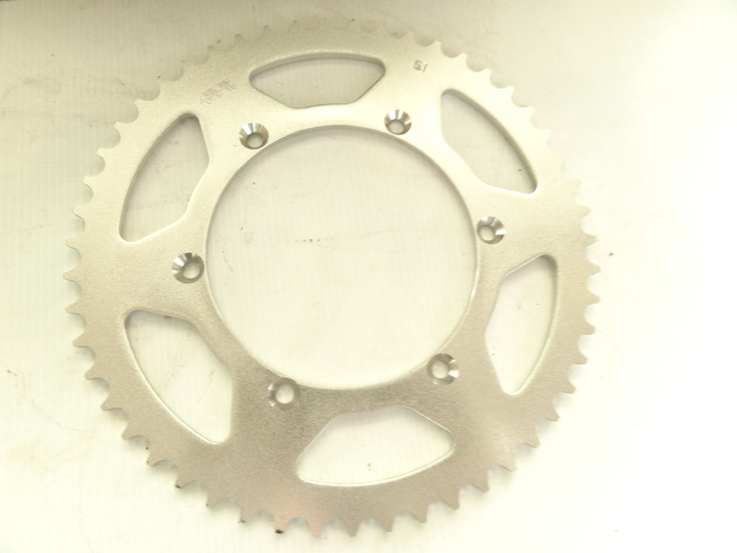Sunstar Aluminum Sprocket. 48 tooth. 7075-T6