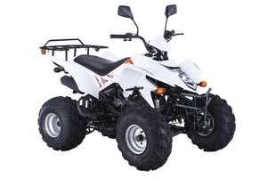 New Off Road S150 Sport Quad Bike 150cc F-N-R Rear Wheel Drive -Air Cooled
