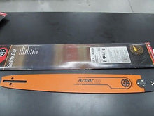 "Load image into Gallery viewer, GB Chainsaw Bar 20"" 51cm .325 .050 78-80DL Suits Husqvarna, Jonsered, Partner"