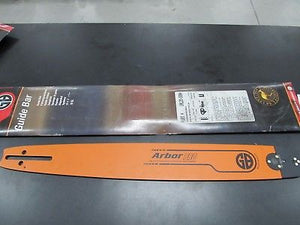 "GB Chainsaw Bar 20"" 51cm .325 .050 78-80DL Suits Husqvarna, Jonsered, Partner"