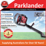 New Parklander Back Pack Blower PBL-600A 57cc  with twist handle