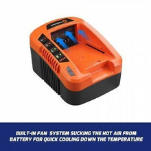 Load image into Gallery viewer, New RB-CH2A Redback 40V Battery Charger - Suits Any Redback Battery