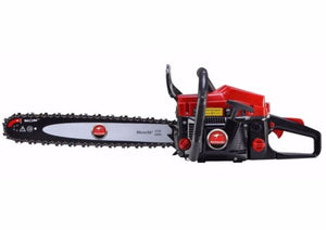 "Parklander PSW-5020E 49cc 20"" Bar & Chain Rear Handle Saw"