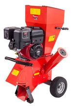 Load image into Gallery viewer, New Parklander PSC-13-L Chipper/Shredder 13 hp Loncin - Takes Palms