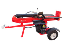 Load image into Gallery viewer, New Parklander PLS-28T-L Petrol 28Ton 6.5 hp Loncin Vertical/Horizontal Logsplitter