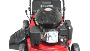 New Parklander Phantom 180 P3S6040CL 196 cc Self-Propelled Push Lawn Mower
