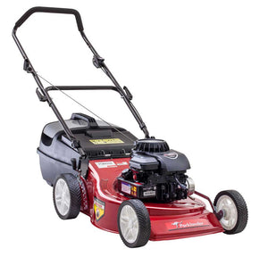 New Parklander Red Back 450E PCM4050E 125 cc Mulch and Catch Push Lawn Mower