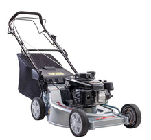 Load image into Gallery viewer, New Parklander Taipan PMAS6060H  Honda Powered 160 cc Self-Propelled Push Lawn Mower