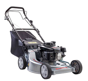New Parklander Taipan PMAS6060H  Honda Powered 160 cc Self-Propelled Push Lawn Mower