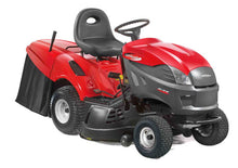 "Load image into Gallery viewer, New Castelgarden PTX170HD 40"" 500cc Rear Discharge Ride On Mower 
