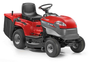 "New Castelgarden XDC140HD 33"" 344cc Rear Discharge Ride On Mower 