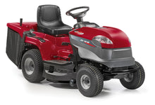 "Load image into Gallery viewer, New Castelgarden XDC150HD 33"" 432cc Rear Discharge Ride On Mower 