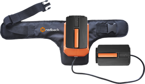 New RB-BLT Redback Power Belt - Suits any Redback Battery