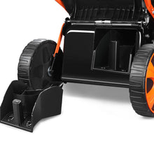 "Load image into Gallery viewer, S461X 18"" 200cc  Mulch and catch push mower - Was $379- Now $330"