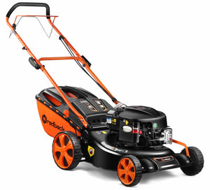 "New Redback 20"" Self-Propelled OHV 190 cc Lawn Mower"