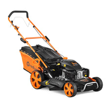 "Load image into Gallery viewer, New Redback 7 hp 21"" Self-Propelled OHV 200 cc Lawn Mower"
