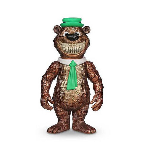 The Flintstones x Hanna-Barbera Yogi Bear GRIN 8""