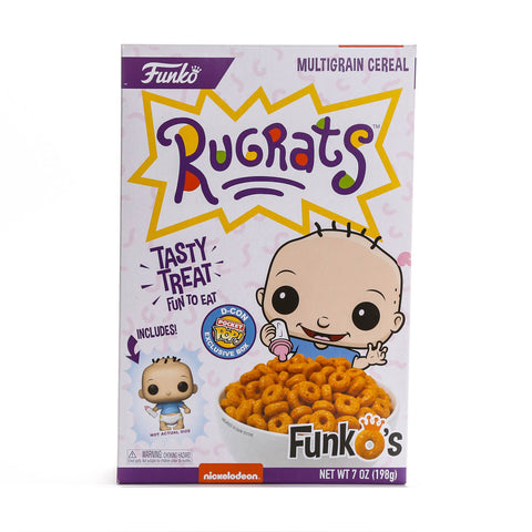 Saturday Morning by Funko Rugrats
